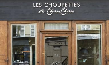 Les Choupettes De Chouchou
