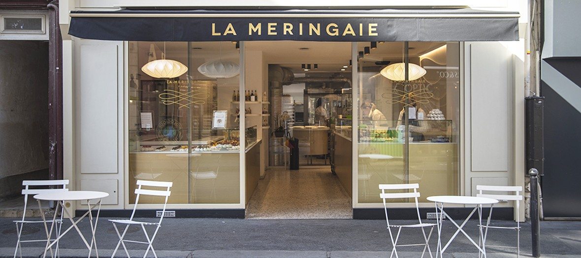La Meringaie