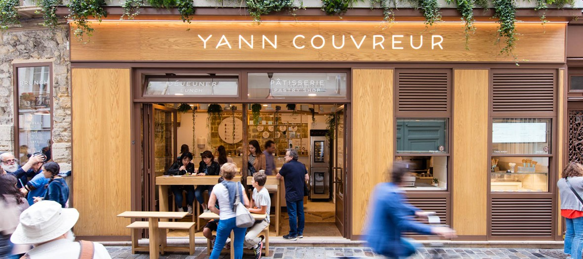 Yann Couvreur