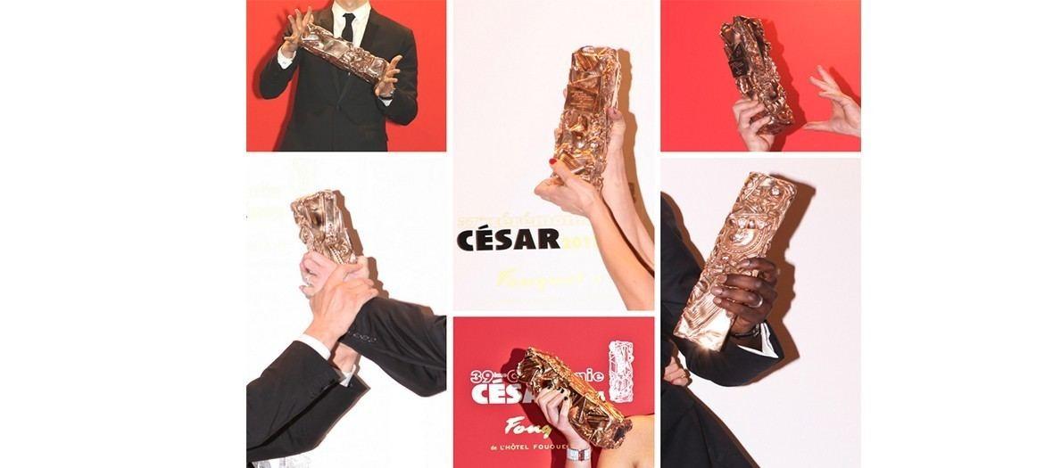 Diner Des Cesars