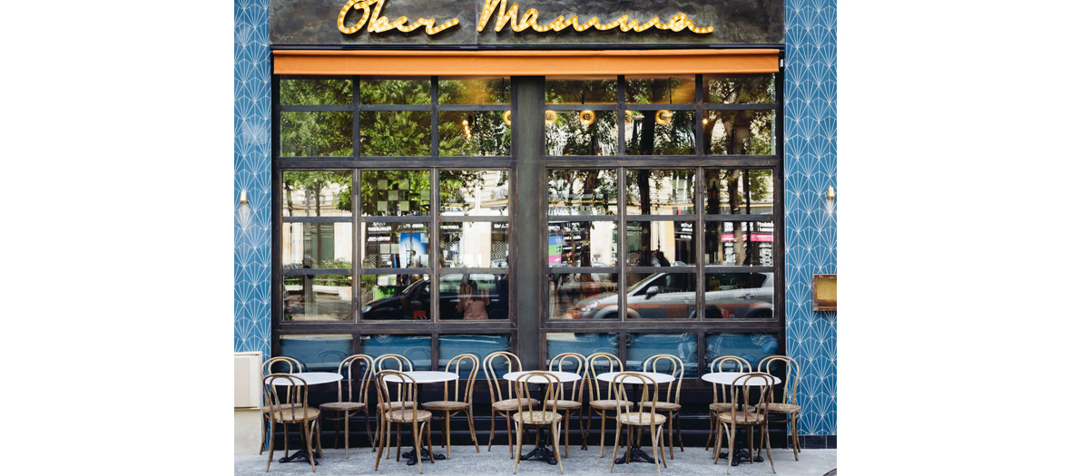 Restaurant du Mamma Group
