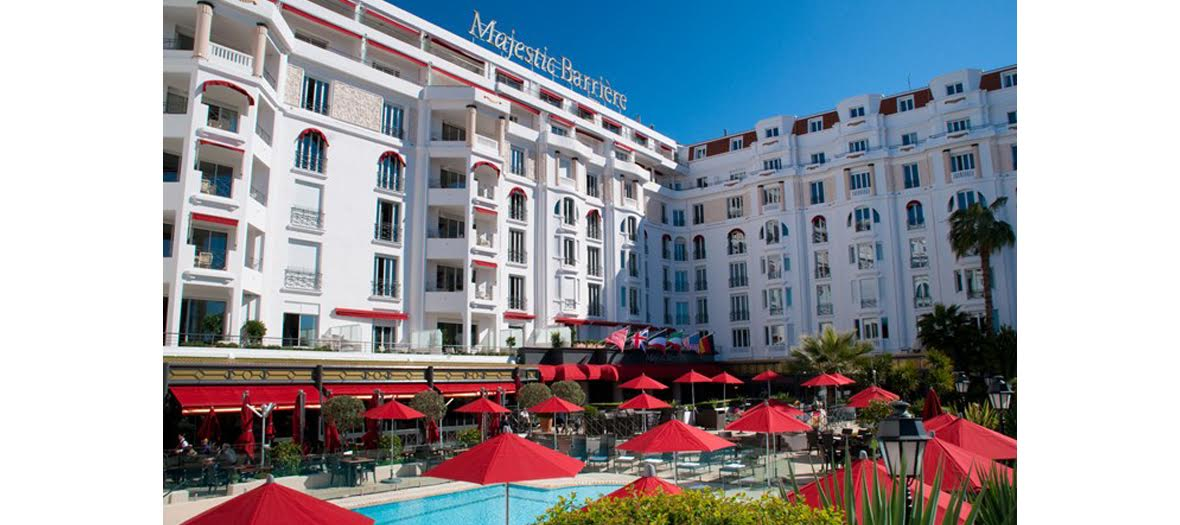 majestic hotel barriere cannes