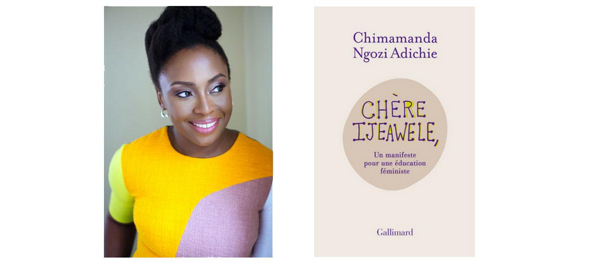 Chère Ijeawele, un manifeste pour une éducation féministe