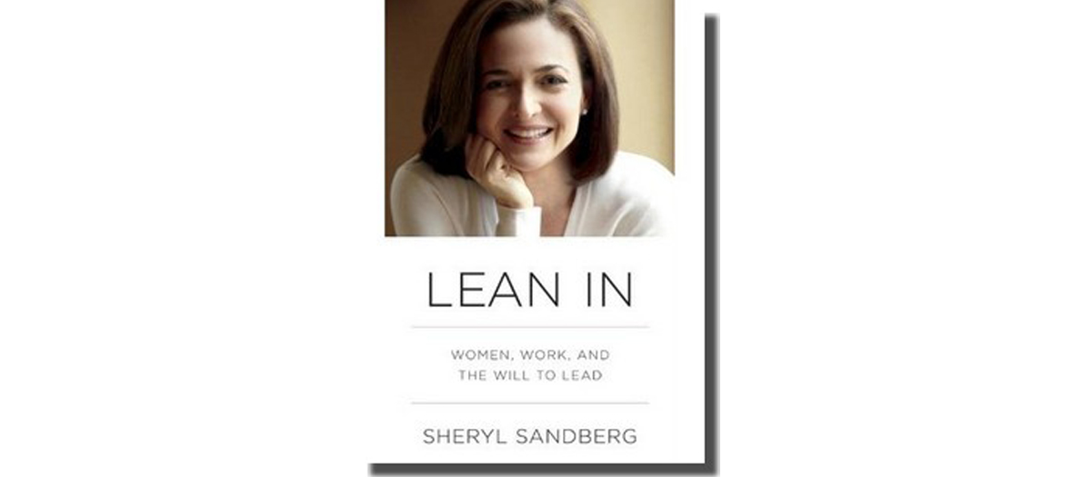 sheryl sandberg livre leave in