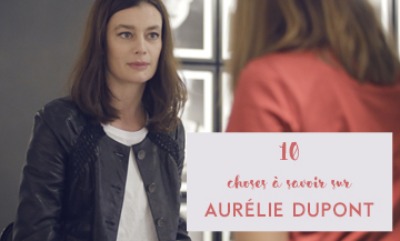 Aurelie Dupont