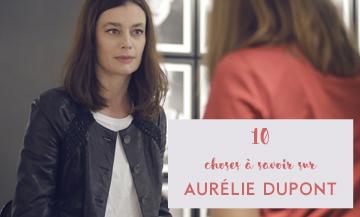 Aurélie Dupont : qui est vraiment la directrice du ballet de l'Opéra de Paris ?