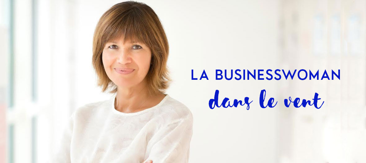 Interview de Dominique Wood, directrice de la communication d'Air France