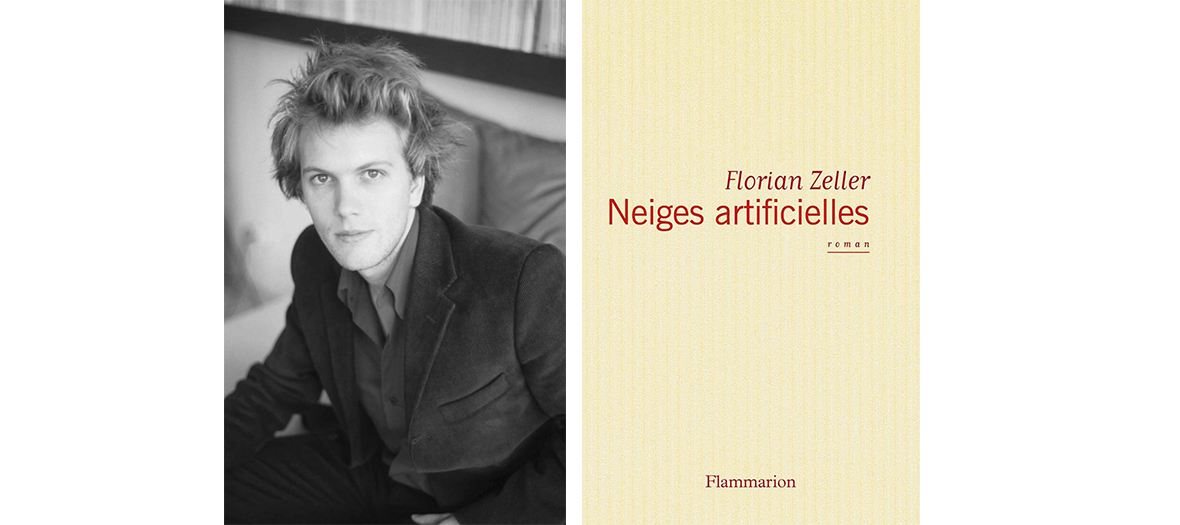 florian zeller neiges artificielles