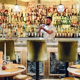 Popolare Bar Cocktail