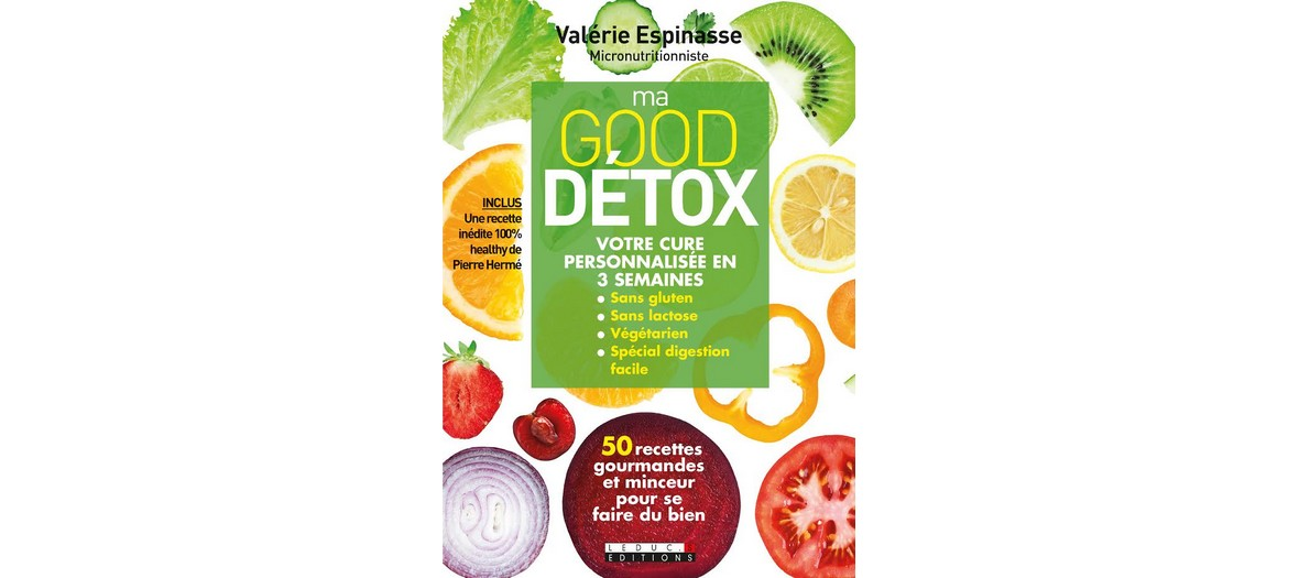 ma good detox by valerie espinasse