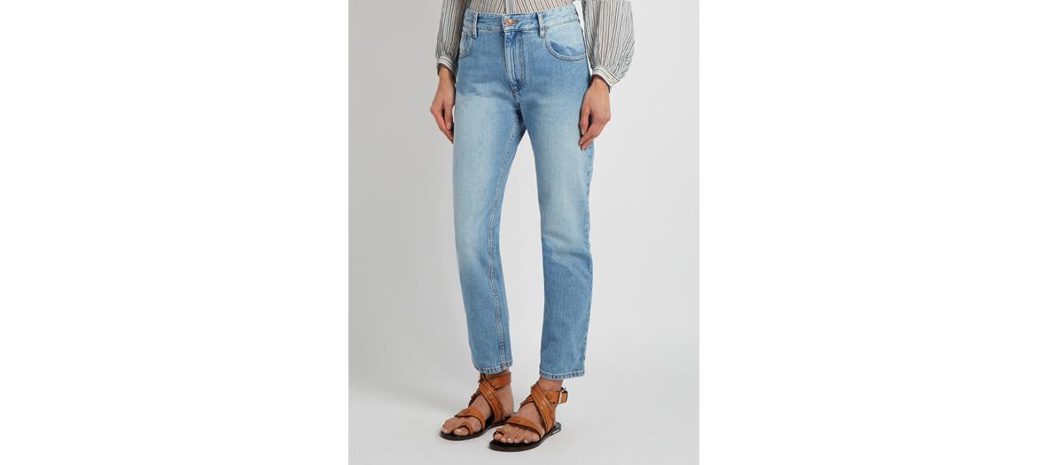 jeans isabel marant