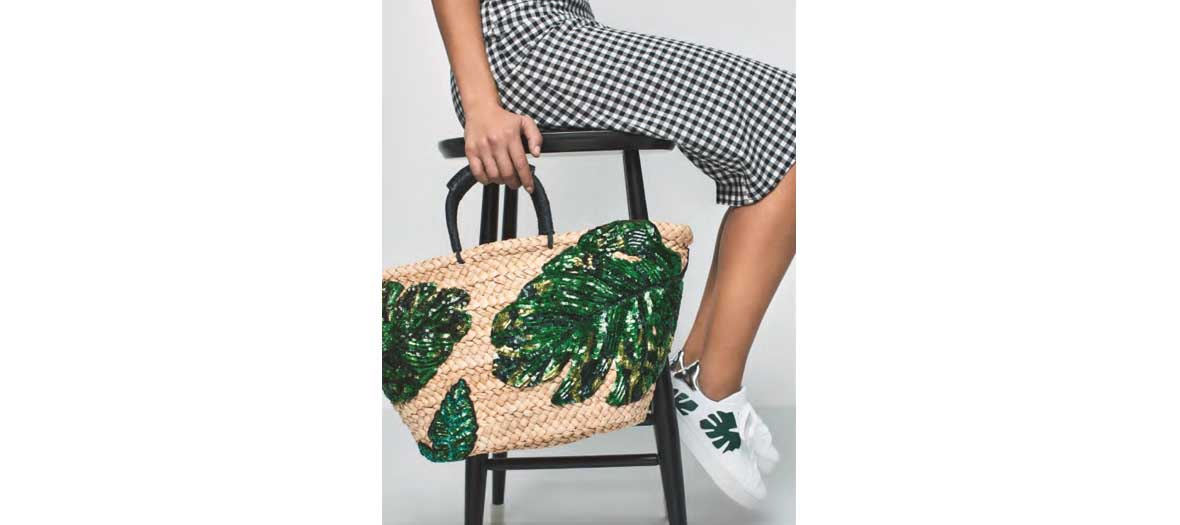 new look basket