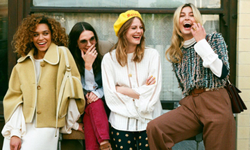 Tendancesrentree