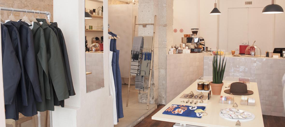 far near concept store