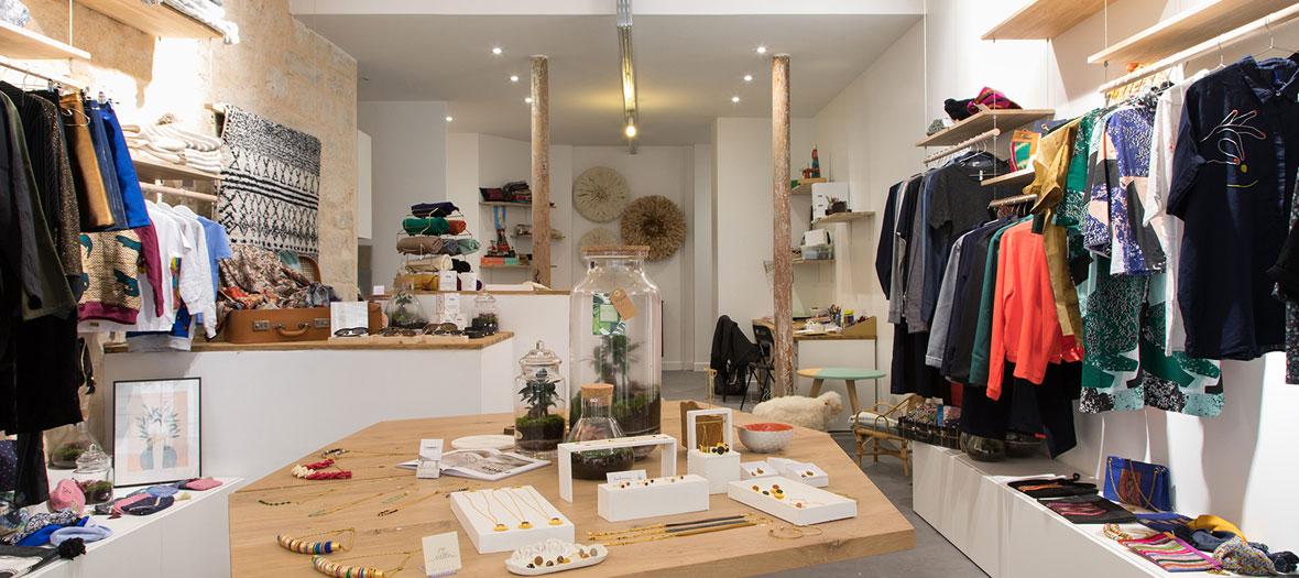 mamamushi boutique atelier de cr ateurs paris. Black Bedroom Furniture Sets. Home Design Ideas