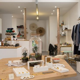 Mamamushi Boutique