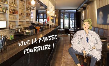 Fausse Fourrure