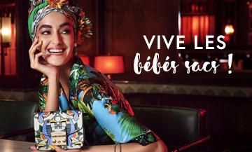 Mode Petit Sac