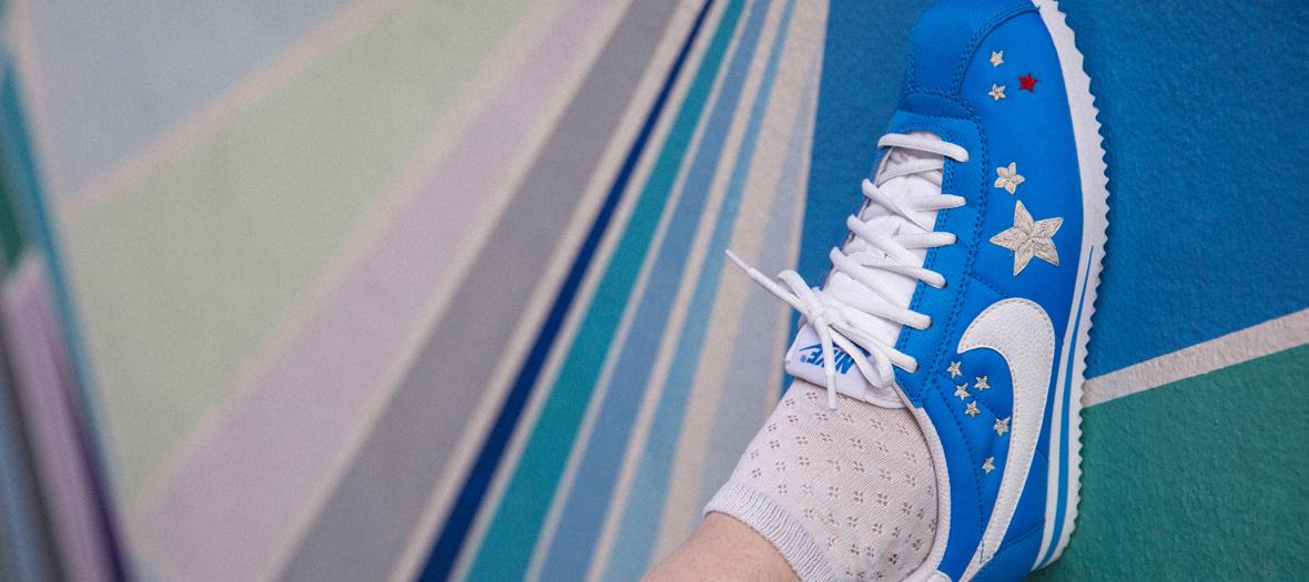 fdf9d4d3283bcc Tendance chaussures - Les chaussures stars du moment - Do It in Paris