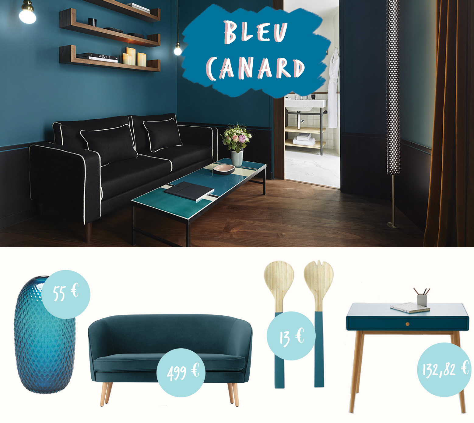 inspirations d co sarah lavoine good btp. Black Bedroom Furniture Sets. Home Design Ideas