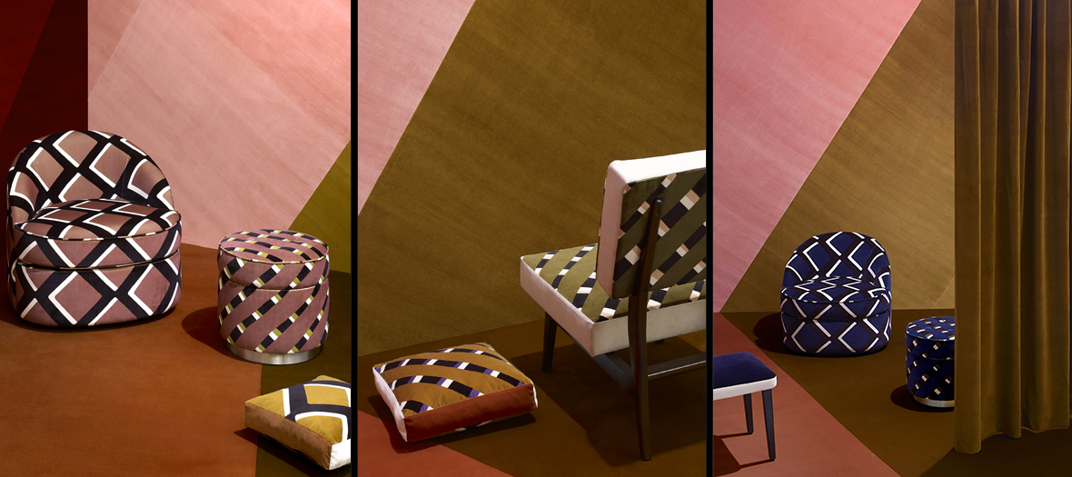 pierre frey india mahdavi decoration