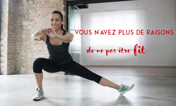 Yoga, pilates, boxe, zumba, fit ballet, aquabike, spinning, bootcamp à l'Urban Sport Club