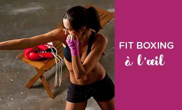 Bookez le cours de sport le plus exclusif de Paris