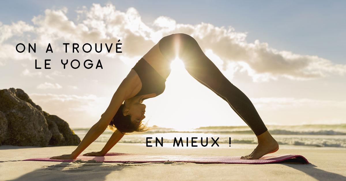 Power yoga for slim arms