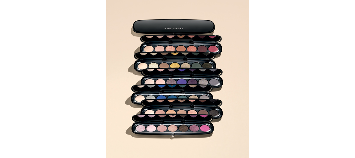 marc jacobs beauty palette