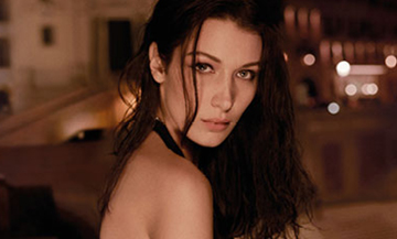 Bella Hadid révèle son arme de séduction massive