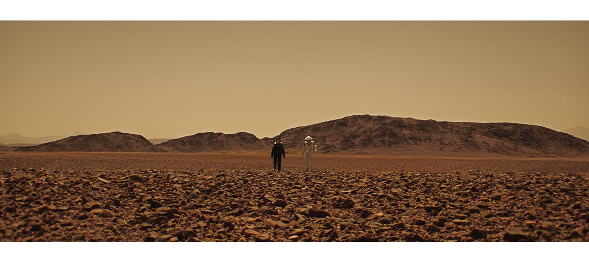 missions série mars