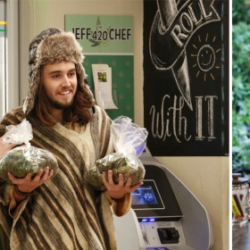 Disjointed Serie