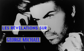 George Michael Autoportrait