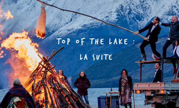 Top of the Lake: the event series is back