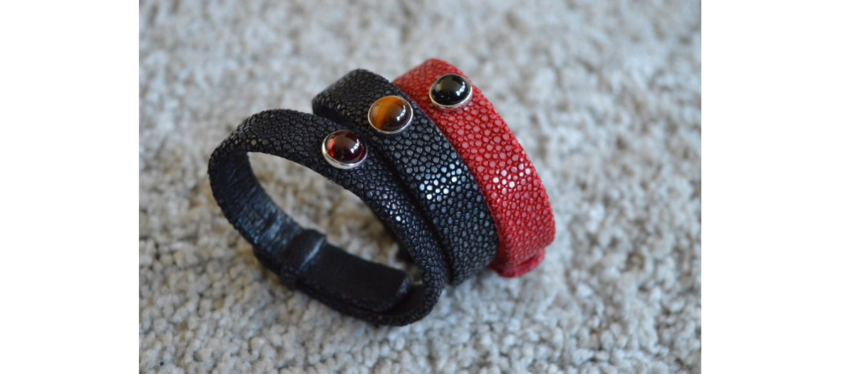 bracelets linkstones
