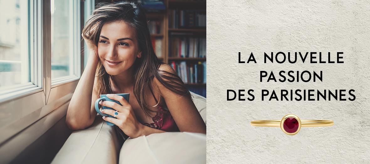 Or Du Monde Joaillerie