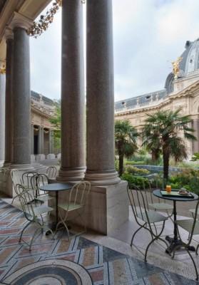Do it in paris guide et bonnes adresses pour les for Cafe le jardin du petit palais