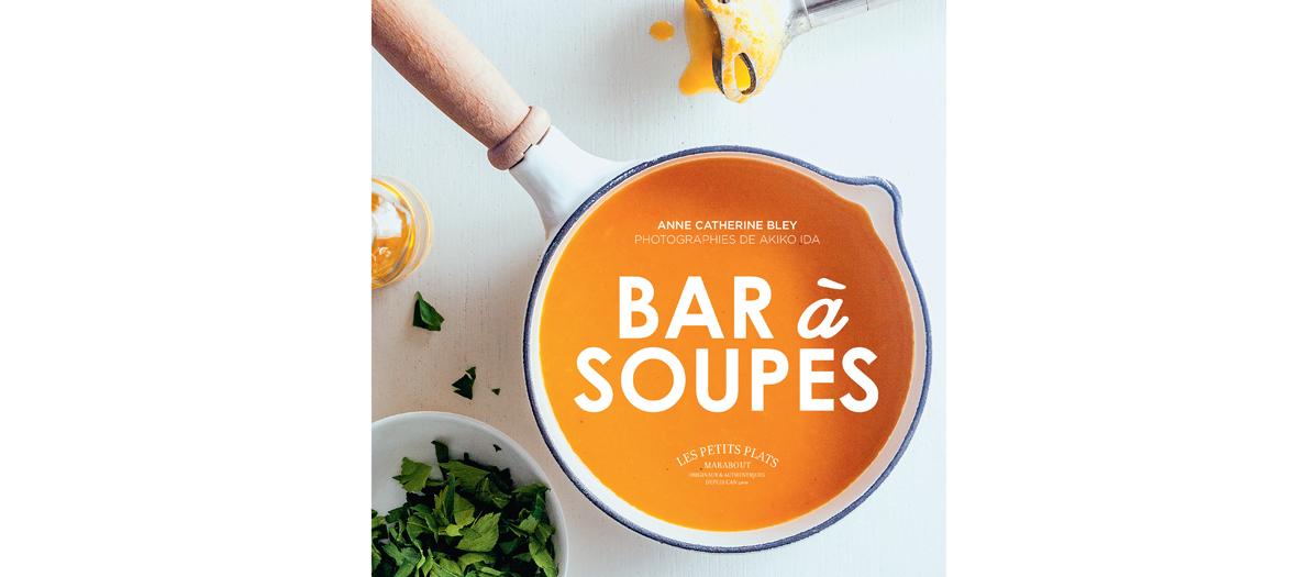bar a soupes livre
