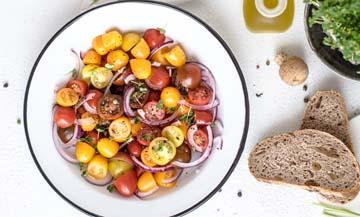 Salade Recettes