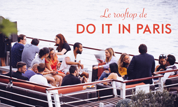 Gus Plage Do It In Paris