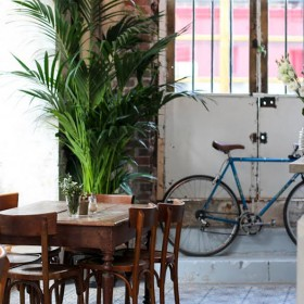 Coffee shop de Fanny B à Ledru-Rollin