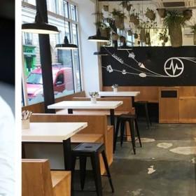 Cafe Michalak