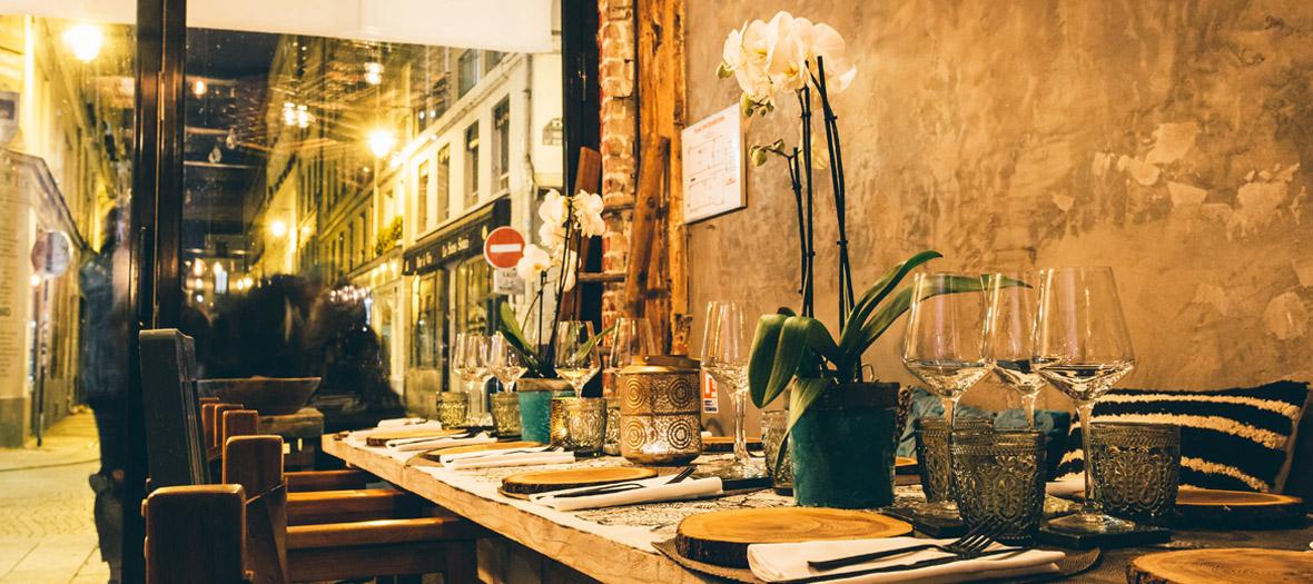 Ikône le restaurant grec qu on attendait