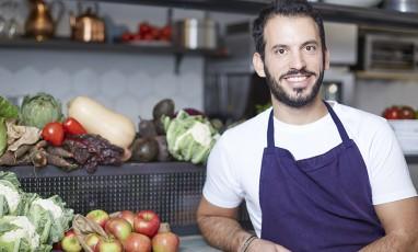 Salatim Chef