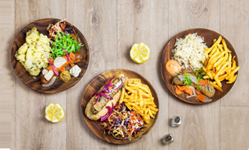 Adresses Foodporn Paris
