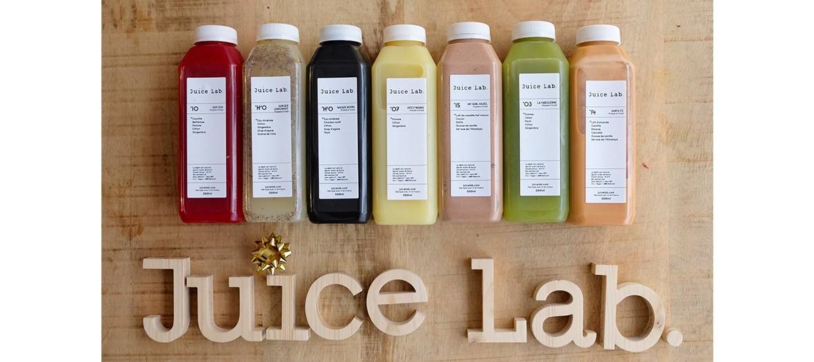 Juice Lab