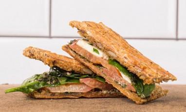 Lemon in Paris : le bar à sandwichs et smoothies islandais dont raffolent les fit girls