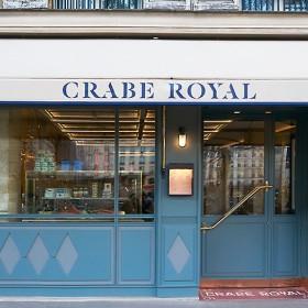 Crabe royal restaurant