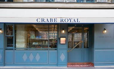 Crabe royal restaurant