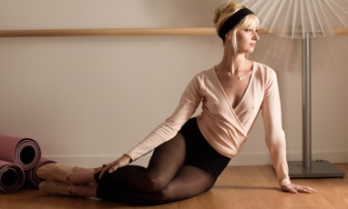 Fit' Ballet: the studio of trendy Parisian twigs